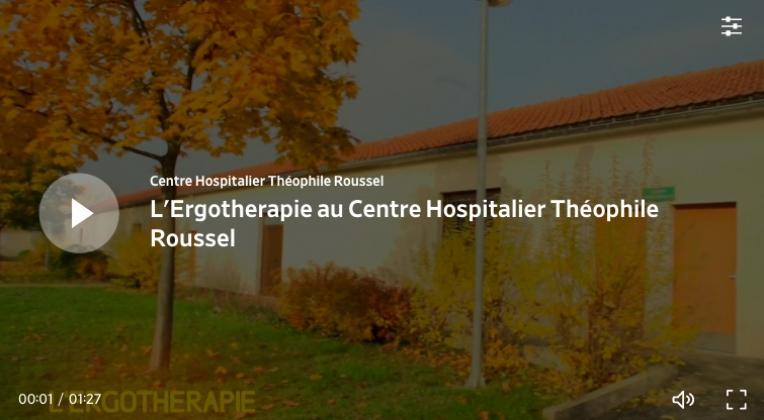 ergotherapeute