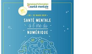 illustration SISM 2019 : Programme des actions du CH Théophile Roussel