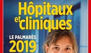 Classement Le Point 2019