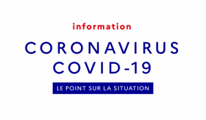 illustration FIL ACTU COVID-19