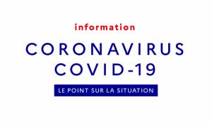 illustration FIL ACTU COVID-19